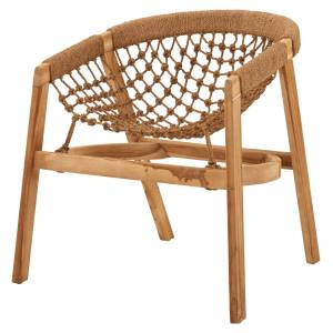 Rope Lounge Chair