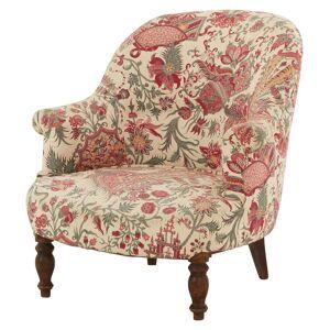 Antique Napoleon III Chair