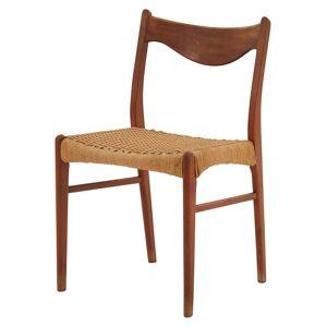 Vintage Danish Dining Chair