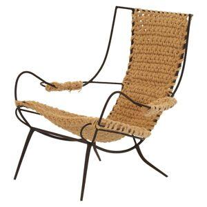 Vintage Italian Lounge Chair