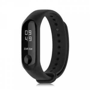 Gearbest Xiaomi Mi Band 3 Smart Bracelet Steps Count Sleep Monitor