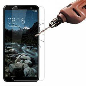 Gearbest 10Pcs 2.5D 9H Tempered Glass Screen Protector For Samsung Galaxy J6 Plus