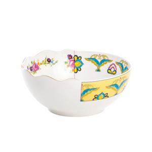 Seletti Hybrid Collection, Bauci Bowl