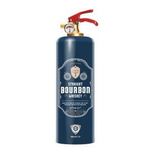 Design Fire Extinguisher, Bourbon