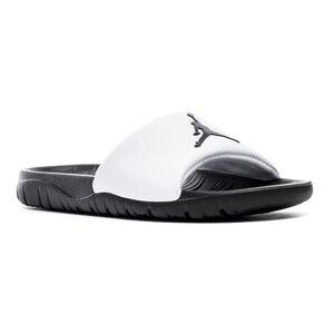 Nike Jordan Break Mens Slide White Black AR6374-100