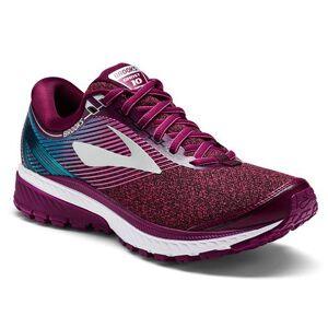 Brooks Ghost 10 Women's Running Purple Pink Teal 1202461B511