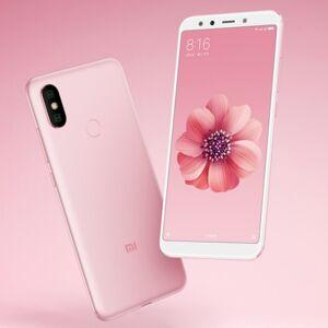Xiaomi 6X 4GB 64GB Smartphone