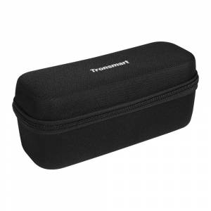 Tronsmart Durable Protective Carrying Case Hard Travel Bag Cover for Element Force/Force+/T6 Plus Bluetooth Speakers