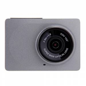 Yi Smart Car DVR Dash Camera 1080P