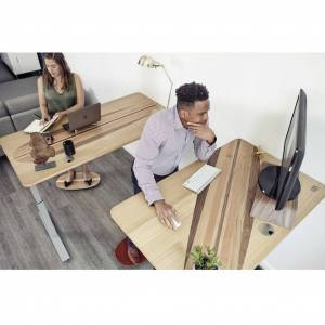 """Wurf Electric Standing Desk 48"""""""