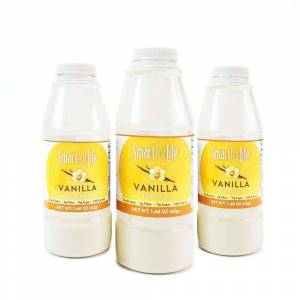 Doctors Scientific Organica 12 Ct. Vanilla Protein Shakes