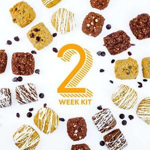 Doctors Scientific Organica 2 Week Weight Loss Kit - Chocolate Chip