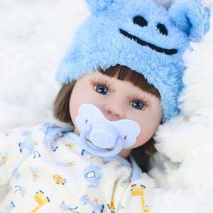 "16"" Abby Reborn Baby Doll Girl"