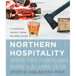 Royal Rose Syrups Northern Hospitality with The Portland Hunt + Alpine Club