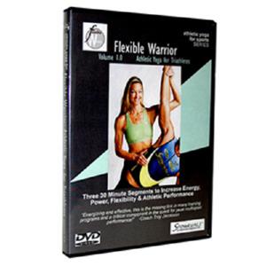 Spinervals Flexible Warrior Volume 1.0
