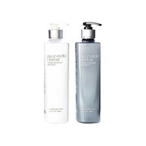 Caroline Chu Herbal Thickening Boost Shampoo & Conditioner Duo