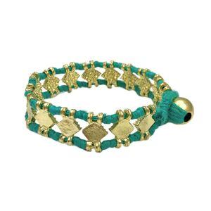 Slate & Salt Amara Bracelet  - multicolor - Size: One Size