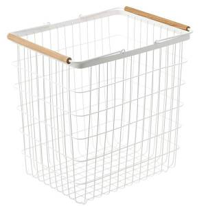 Tosca Wire Laundry Basket