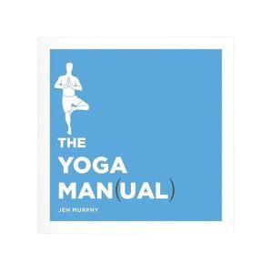 w & p The Yoga Man(ual) by Jen Murphy