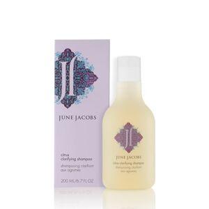 June Jacobs Citrus Clarifying Shampoo - 200 ml / 6.7 fl oz