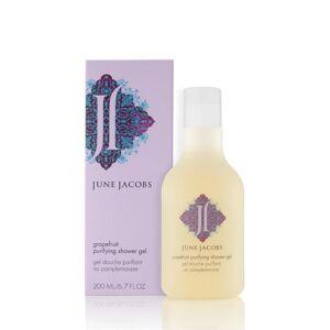 June Jacobs Grapefruit Purifying Shower Gel - 200 ml / 6.7 fl oz