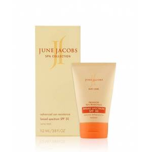 June Jacobs Advanced Sun Resistance SPF 30 - 112 ml / 3.8 fl oz