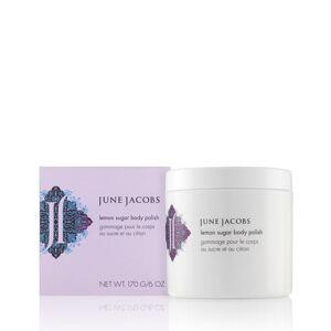 June Jacobs Lemon Sugar Body Polish - 170 ml / 6.0 fl oz