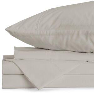Jennifer Adams® California King Linen Lux Sheet Set by Jennifer Adams®