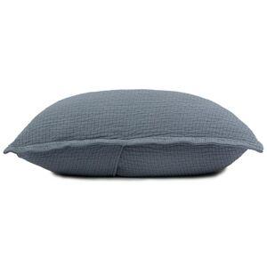 Jennifer Adams® King Deep Pacific Relaxed 100% Long Staple Cotton Sham by Jennifer Adams®