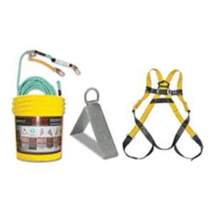 Qual-craft 00815-qc5 Bucket Of Safe-tie Kit