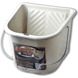 Wooster 8617 Speed Bucket Paint Pail, 1/2 Gallon