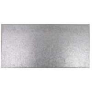 "Stanley N215756 Weld Steel Sheet 16ga 12""x24"""