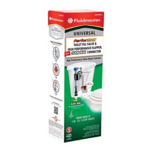 Fluidmaster 400arhrfcs Toilet Repair Kit