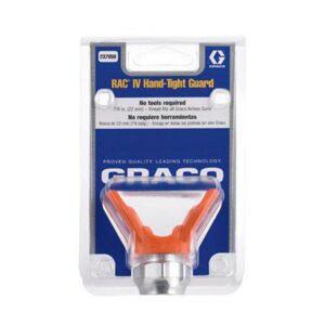 "Graco 237859 Rac Iv Hand Tight Tip Guard, 7/8"""