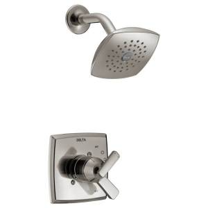 Delta T17264-ss Ashlyn Monitor 17 Series Shower Faucet Trim, Stainless