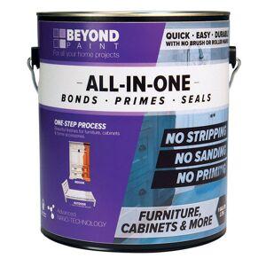 Beyond Paint Bp17 Interior & Exterior Acrylic Paint Kit, Nantucket, 1 Gal.