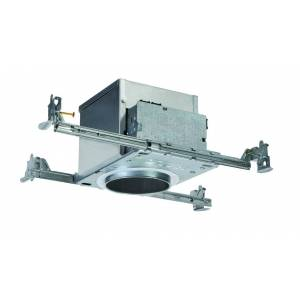 """Halo H99icat Recessed Light Fixture, Ic Air-tite Housing, 4"""""""