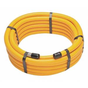 """Pro-flex Pfct-3475 Coil Corrugated Stainless Steel Hose, 3/4"""" X 75'"""