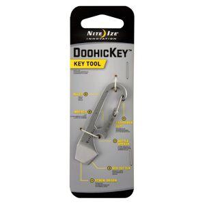 Nite Ize Kmt-11-r3 Doohickey Key Tool, Stainless