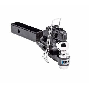 """Reese Towpower Reese 7024100 Vertical Load Pintle Combo Hook, 2"""""""