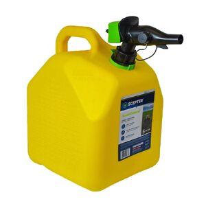 Scepter Fr1d501 Diesel Can, Yellow, 5 Gallon