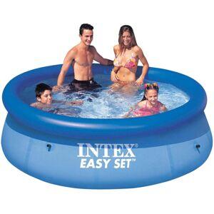 """Intex 56970e Easy Set Swimming Pool, 8' X 30"""""""