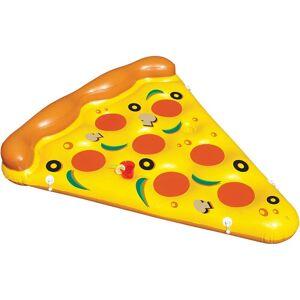 Swimline 90645 Corp Pizza Slice Inflatable Swimming Pool, Yellow