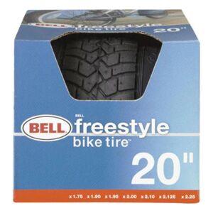 """Bell 7014697 Bike Tire, 20"""", Black"""
