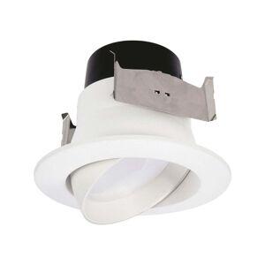 Halo La4069271ewhr Led Recessed Ceiling Light Fixture, 4 In