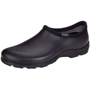 Sloggers 5301bk12 Men's Rain And Garden Shoe, Black, Size 12