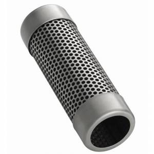 "Maze A-maze-n Amnts6 Tube Smoker, Stainless Steel, 6"""