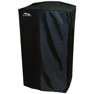 """Masterbuilt Mb20080110 Digital Electric Smoker Cover, 30"""", Black"""