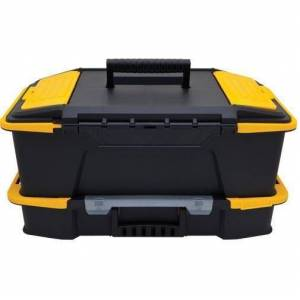 Stanley Stst19900 Click 'n' Connect 2-in-1 Tool Box