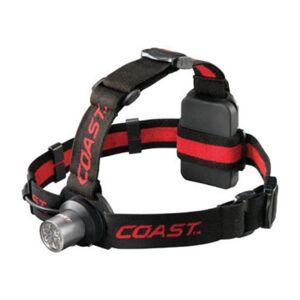 Coast Tt7041cp Led Headlamp, 175 Lumens, 3 X Aaa Batteries